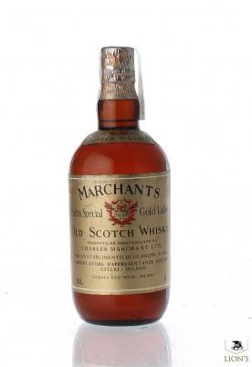 Marchants Gold Label