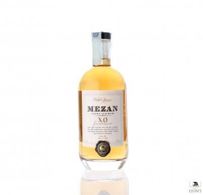 Mezan Jamaica x.o. Rum
