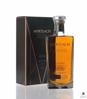Mortlach Special Strength 49% OB