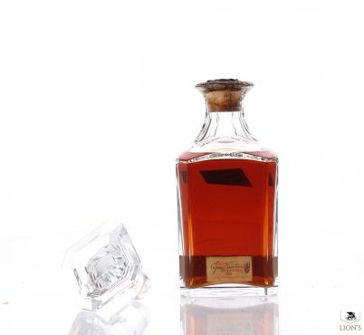 Napoleon Cognac Decanter N. 239