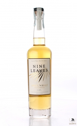 Nine Leaves RUM Angel's Half French Oak Cask