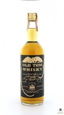 Old Tom Whisky