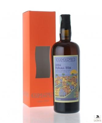 Panama Rum 2004 cask 12 Samaroli
