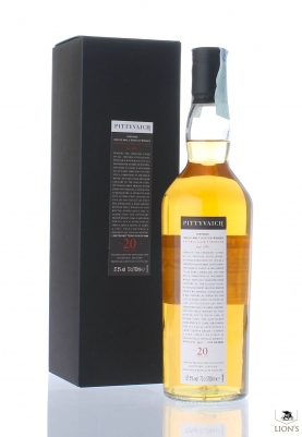 Pittyvaich Whisky Of Lion 39 S Whisky