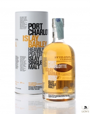 Port Charlotte Islay Barley 50%