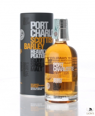 Port Charlotte Scotitsh Barley 50%
