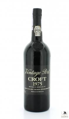 Porto Croft Vintage 1975 B1977