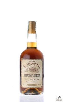 Rum Reimonenq Guadaloupe