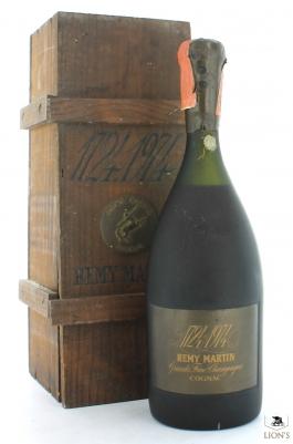 Remy Martin Fine Champagne 250th anniversary B1974