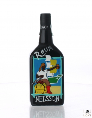 Rhum Neisson Tatanka Le Corsaire