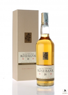 Rosebank 1990 21 Years Old 53.8%