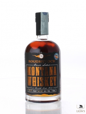 Roughstock Montana Whiskey 2011 61.65%