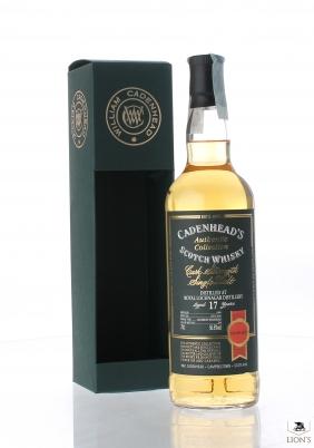 Royal Lochnagar 1999 17yo 56.8% Cadenhead