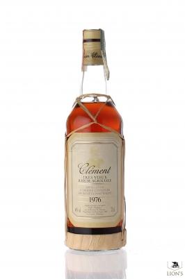 Rum Clement 1976