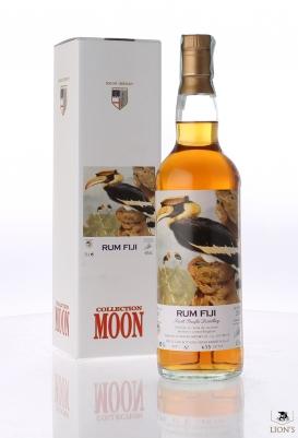 Rum Fiji 2001 Moon Imp.