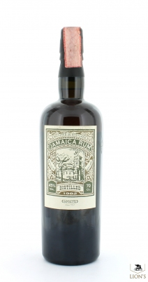 Rum Jamaica 1982 Samaroli