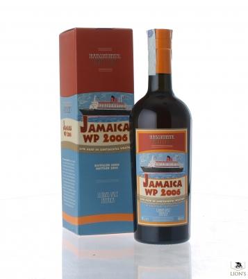 Rum Jamaica WP 2006 Transcontinental Rum Line LMDW