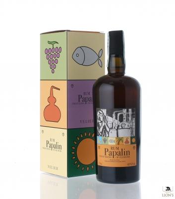 Rum Papalin Velier
