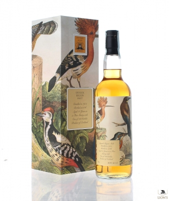 Speyside 1975 41 years old Antique Lions of Whisky