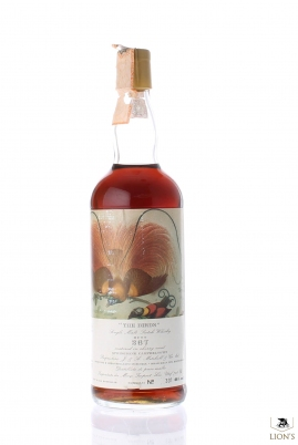 Springbank 1965 The Birds Moon Import