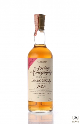 Springbank 1968 20 years old SAMAROLI