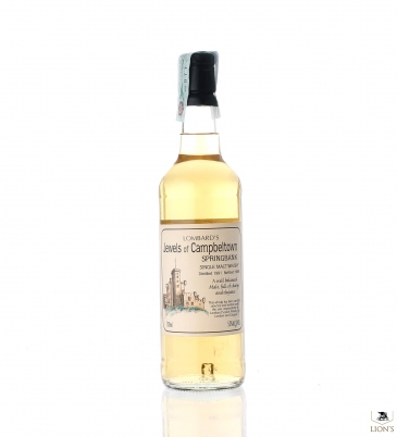 Springbank 1991 Jewels of Campbeltown