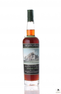 Springbank 1995 9 years old High Spirit's Collection