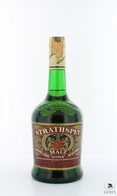 Strathspey 40% 75cl