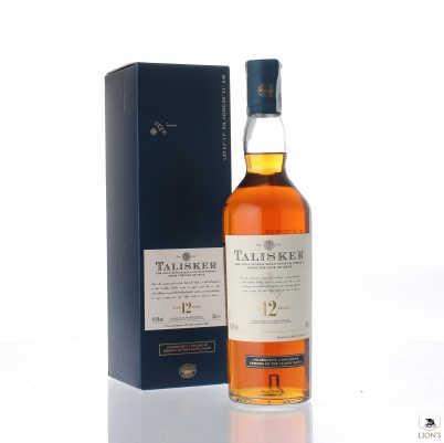 Talisker 12yo Decade of FOCM