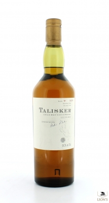 Talisker 1989  Friends of Classic Malts