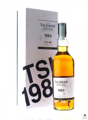 Talisker 1985 27 years old 56.1%
