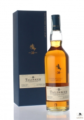 Talisker 30 years old 51.9% Bottled 2006