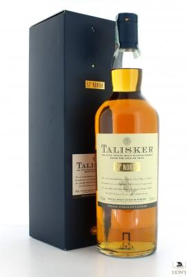 Talisker 57 north  1 litre