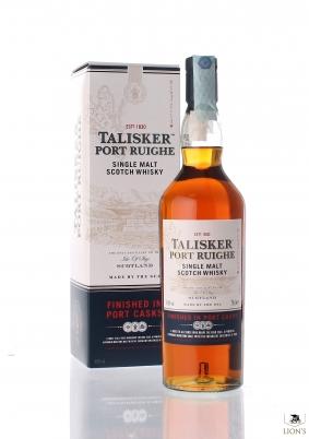 Talisker Port Ruighe 45.8%