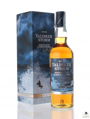 Talisker Storm 45.8%