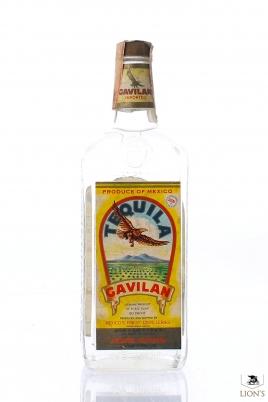 Tequila Gavilan Mexico