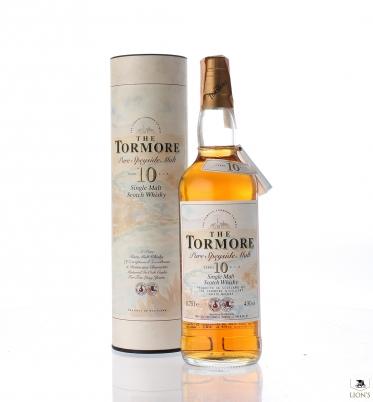 Tormore 10yo
