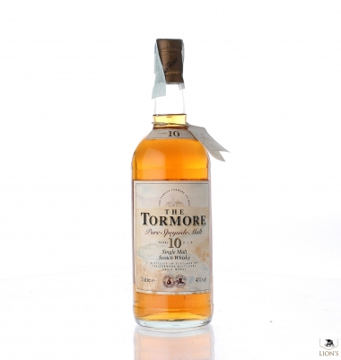 Tormore 10yo 1 litre
