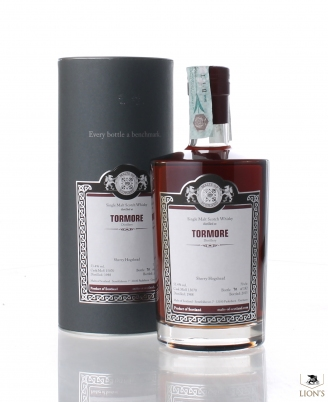 Tormore 1988 Malts of Scotland 53.4%