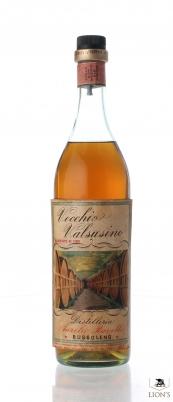 Vecchio Valsusino acquavite di vino